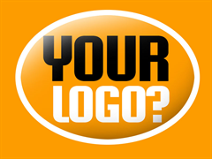 We can design a logo for you!