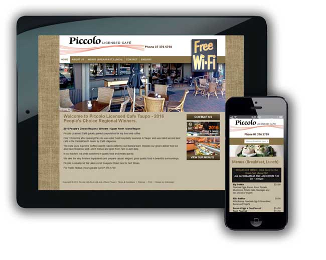 Webdesign Build Professional Websites In Auckland And